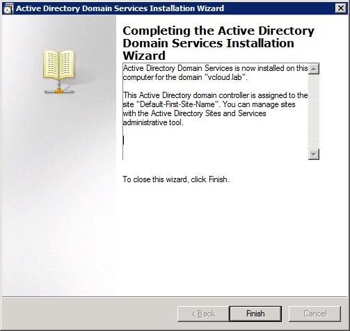active directory для чайников