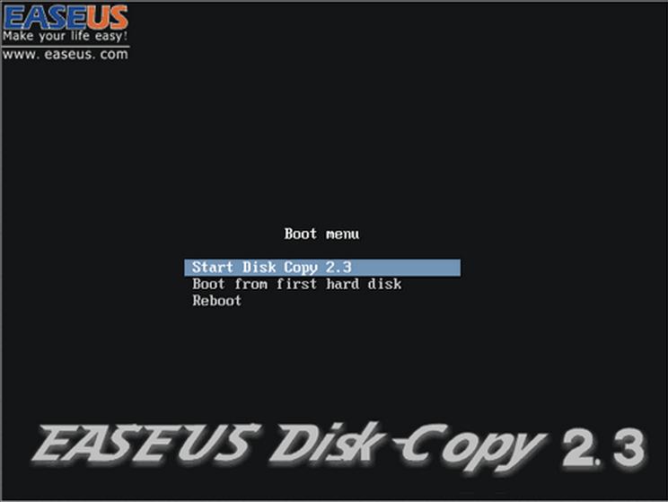 программа для копирования жесткого диска - фото 7