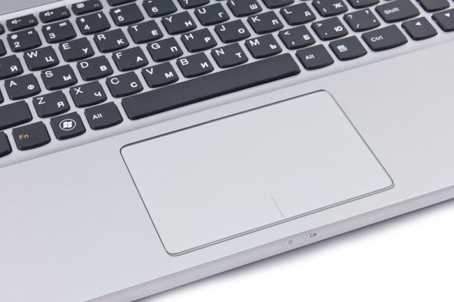 не работает тачпад на ноутбуке