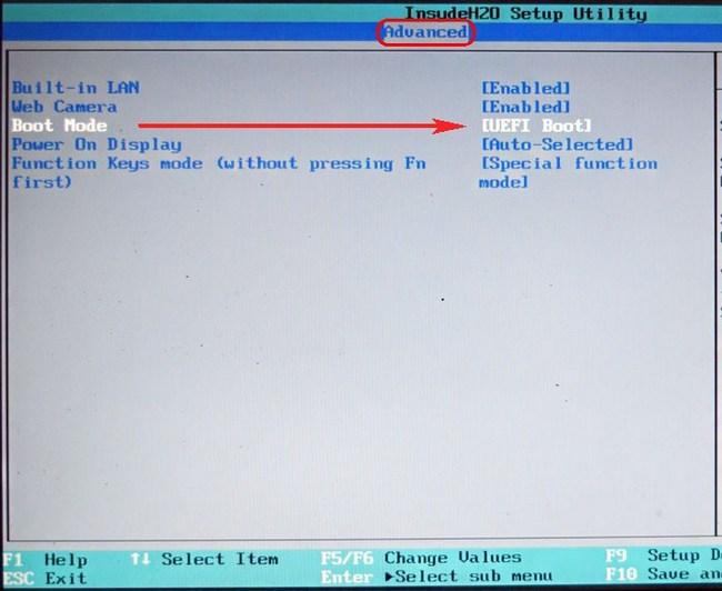 Скачать программу переустановку windows 8