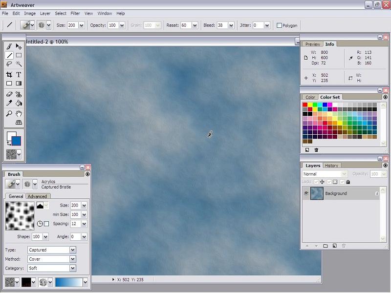 Программа для рисования на компьютере: 5 лучших программ