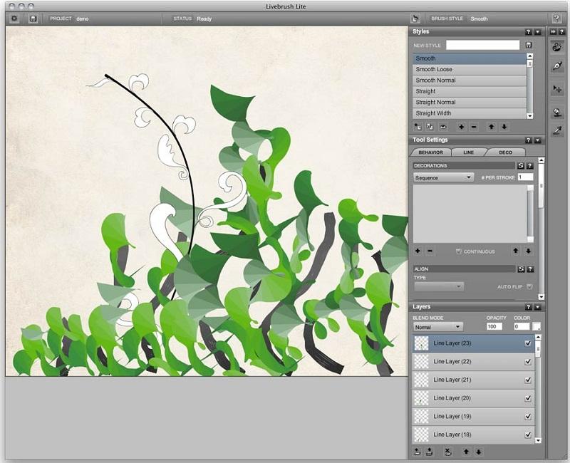 Программа паинт для рисования для виндовс 7
