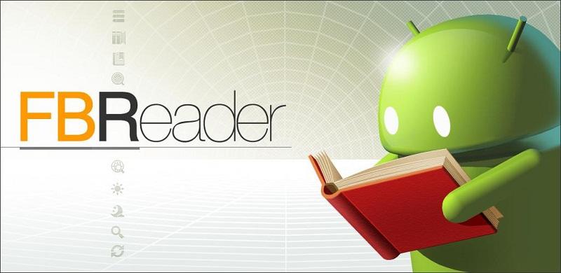 приложение для андроид книги - фото 8