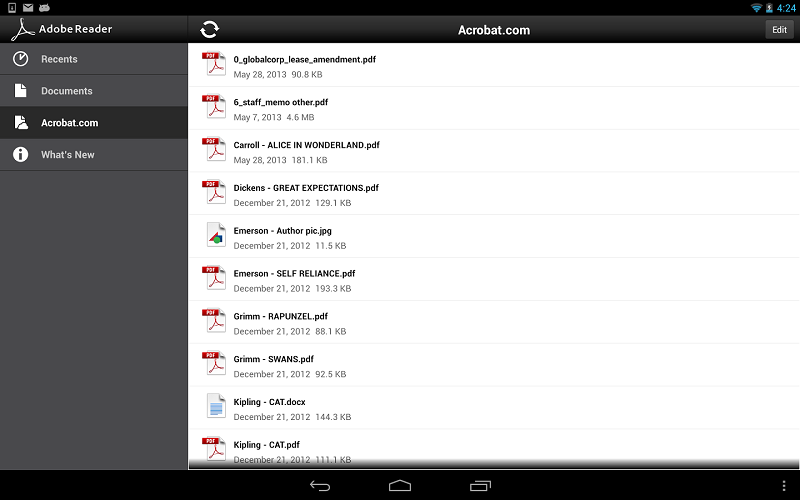 Приложения для чтения книг на Андроид, какое выбрать выбрать?