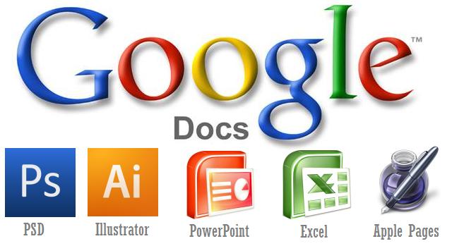 google-docs-forma