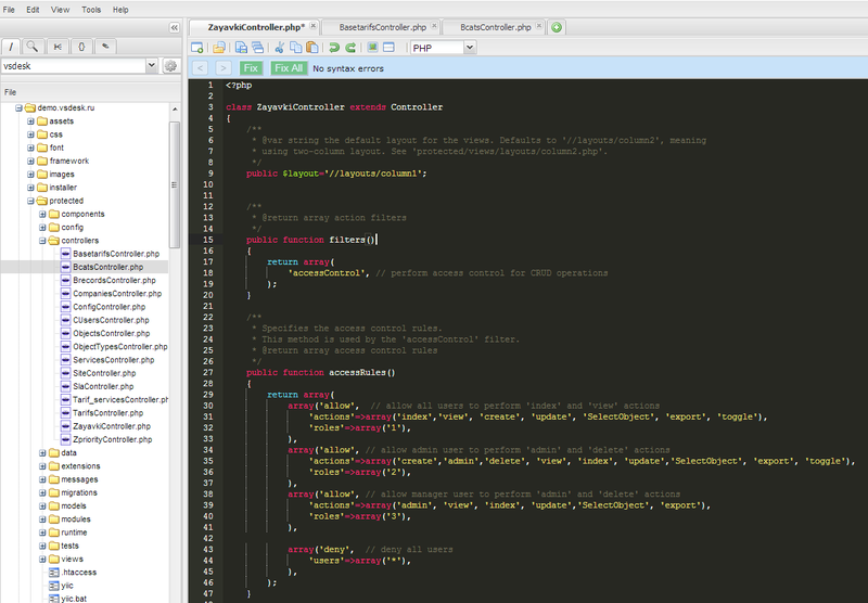 html-redaktori