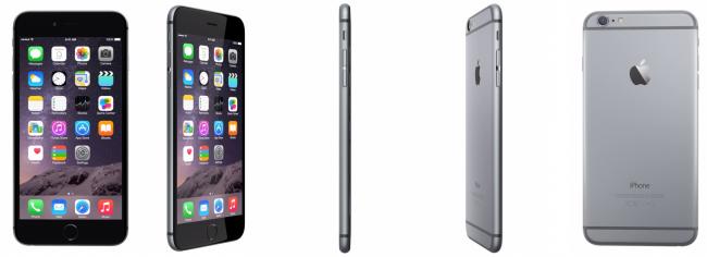 Все, что вы не знали касательно iPhone 6 и 6 Plus