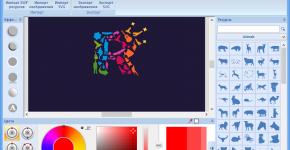 TOP-3 программ для создания логотипов