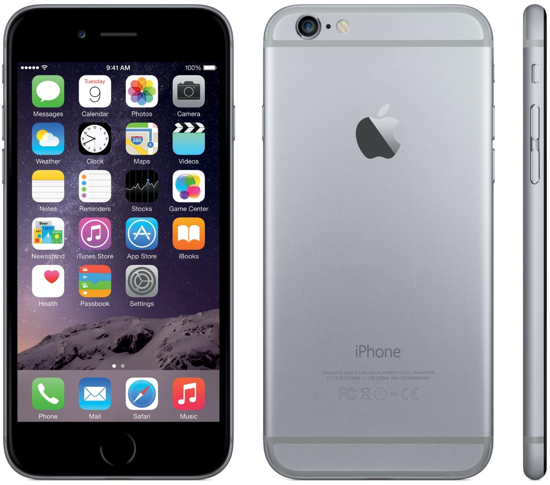 рейтинг смартфонов 2015