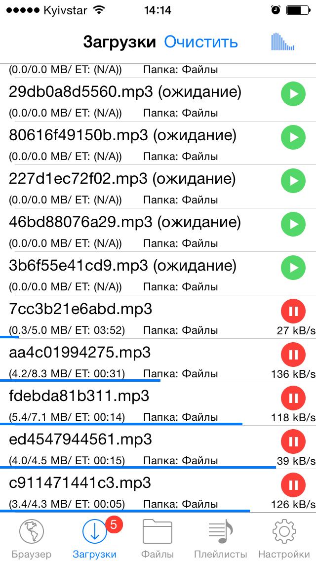 Как бесплатно скачать песни на айфон - 2 простых способа