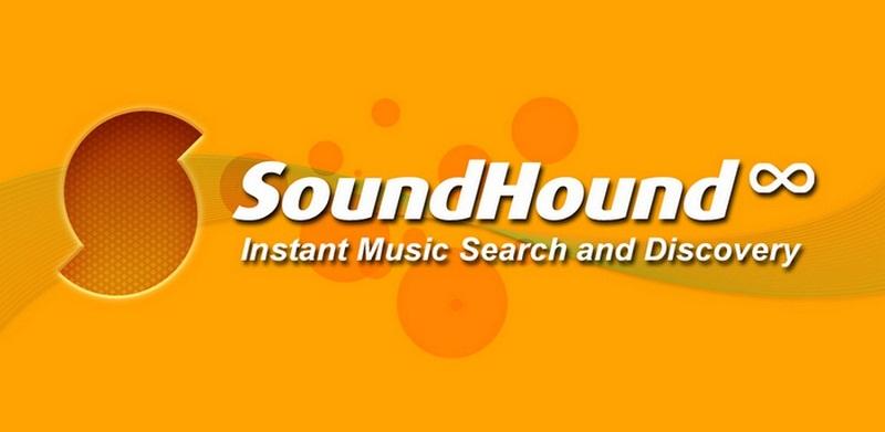 распознавание музыки онлайн