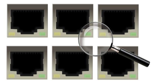 онлайн сканер портов