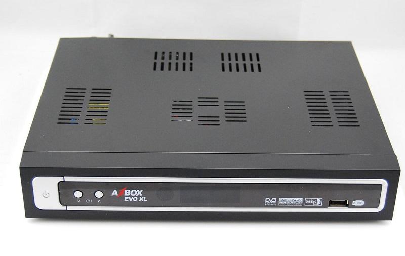 цифровой ресивер для телевизора