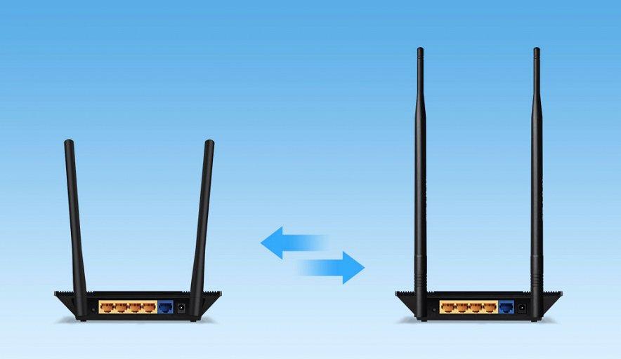 вред wifi