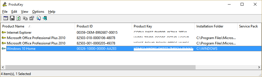активировать windows 10 ключом скачать