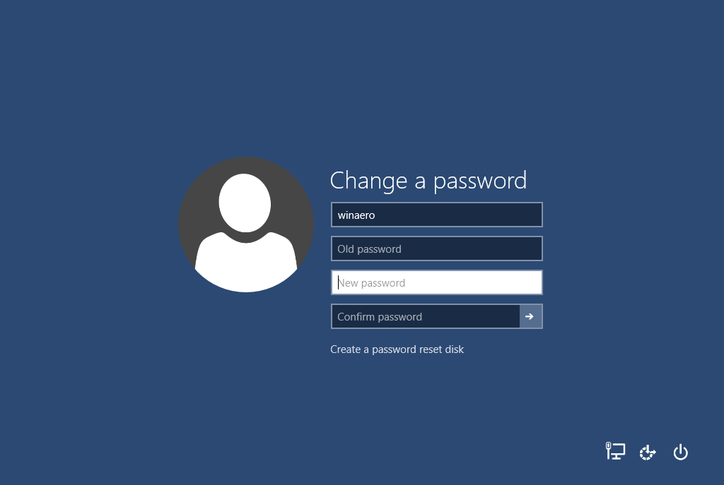 windows-10-change-password