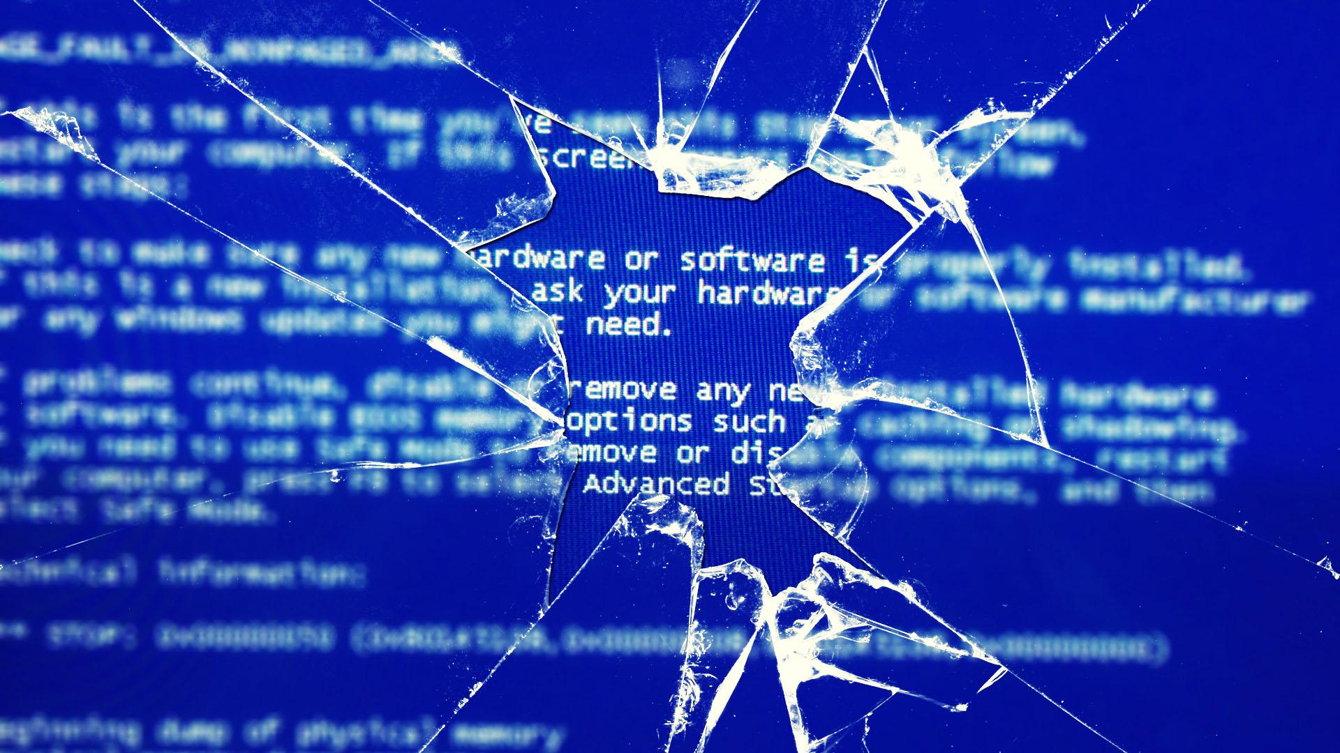 Что делать если при установке Windows 7 выдает ошибку?