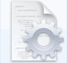 Значок системного файла