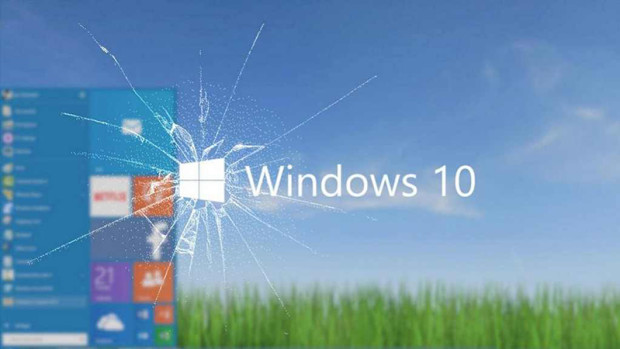 не запускается windows 10 №9