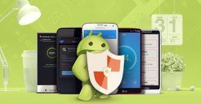 Лучший антивирус для Android