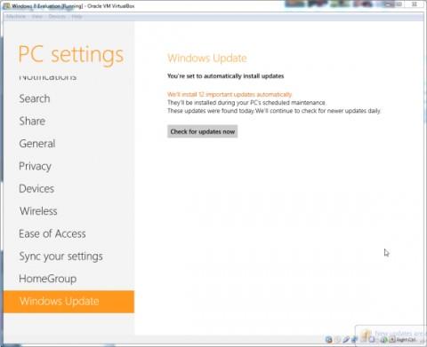 Как обновить драйвера интернета на windows 8
