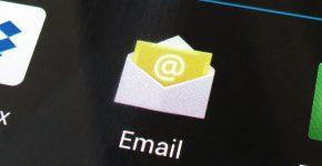 Как создать электронную почту на телефоне