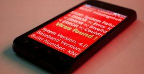 Как удалить вирус с телефона Андроид