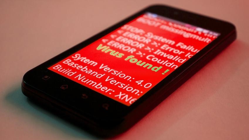 Как удалить баннер  вирус с Андроид  телефона