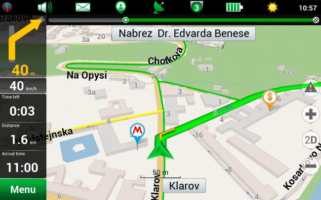 навител для андроид скачать карты белоруссии