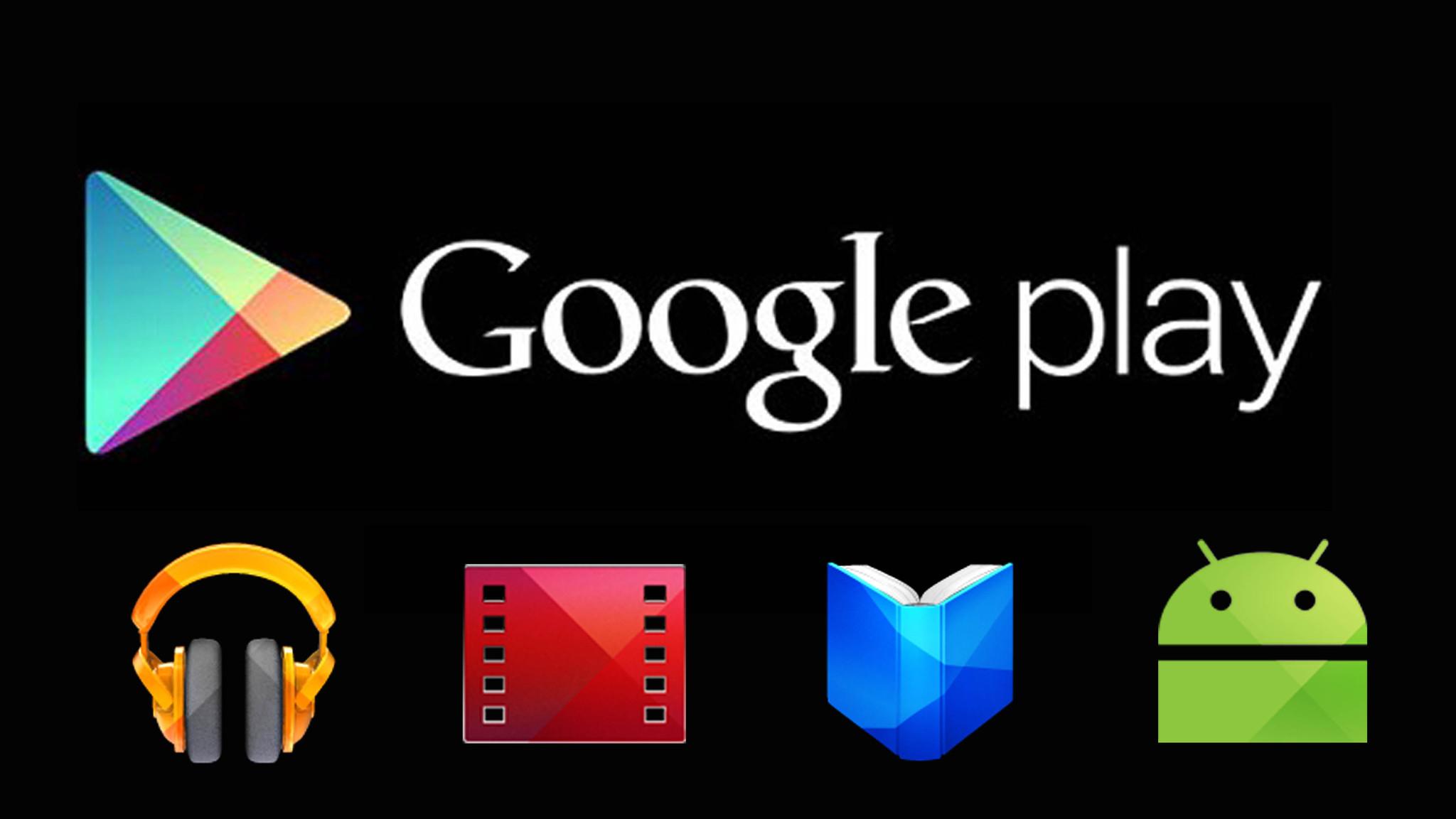 Как установить Плей Маркет на Андроид
