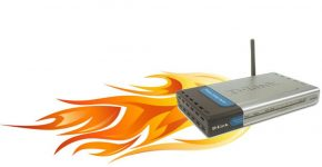 Увеличить скорость интернета через wifi роутер