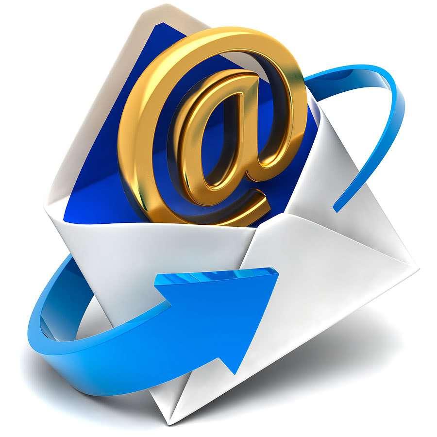 Эмблема почтовой службы