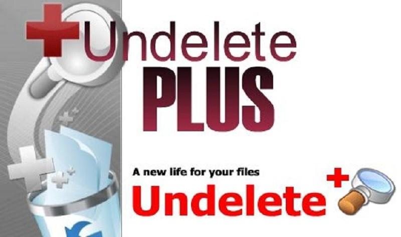 Утилита Undelete Plus