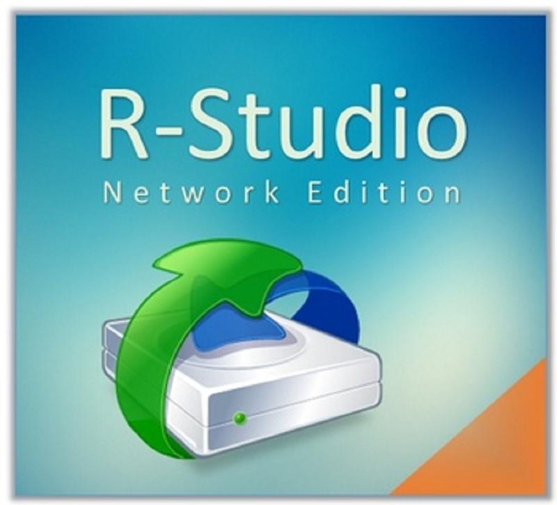 Программа R-Studio
