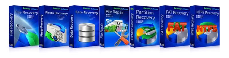 Набор программ Recovery Software