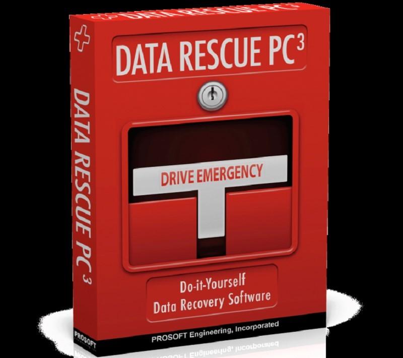 Программа Data Rescue