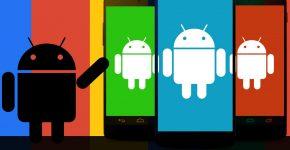 Как установить Android