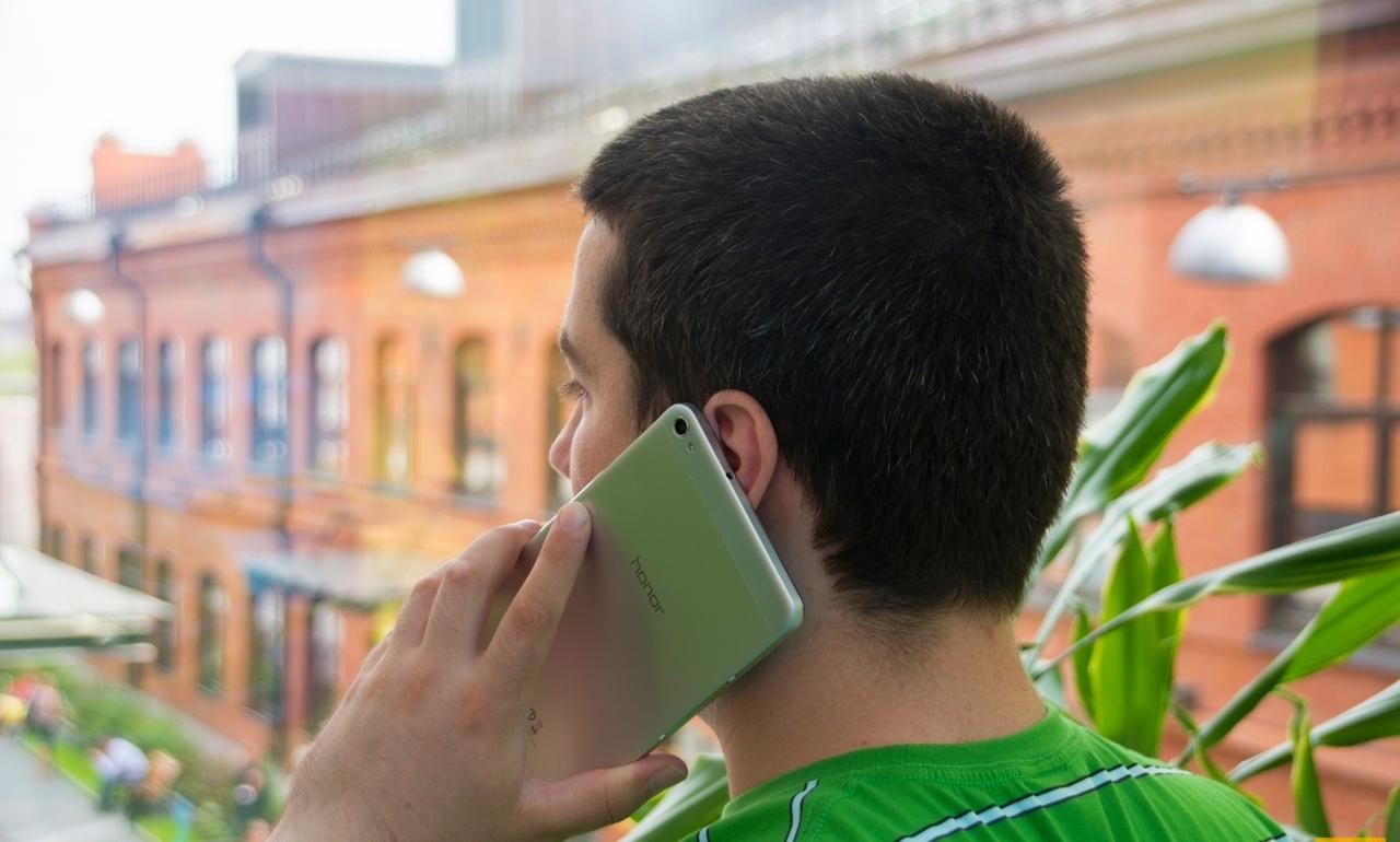 Как звонить с планшета