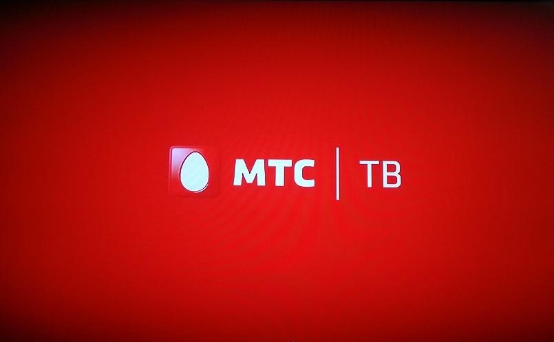 МТС ТВ для планшета