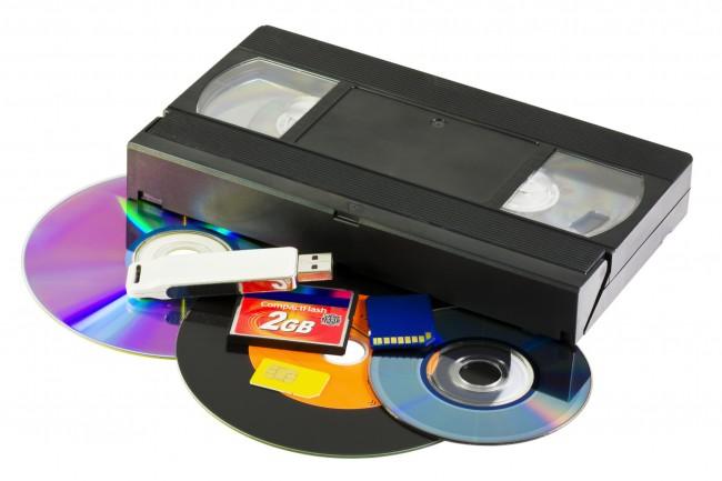 Картинки по запросу оцифровка кассет преимущества