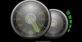 Как пользоваться speedfan 4.51
