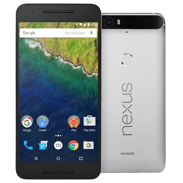 Внешний вид HUAWEI Nexus 6P 64GB