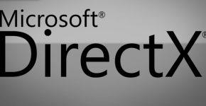 Как узнать какой DirectX установлен