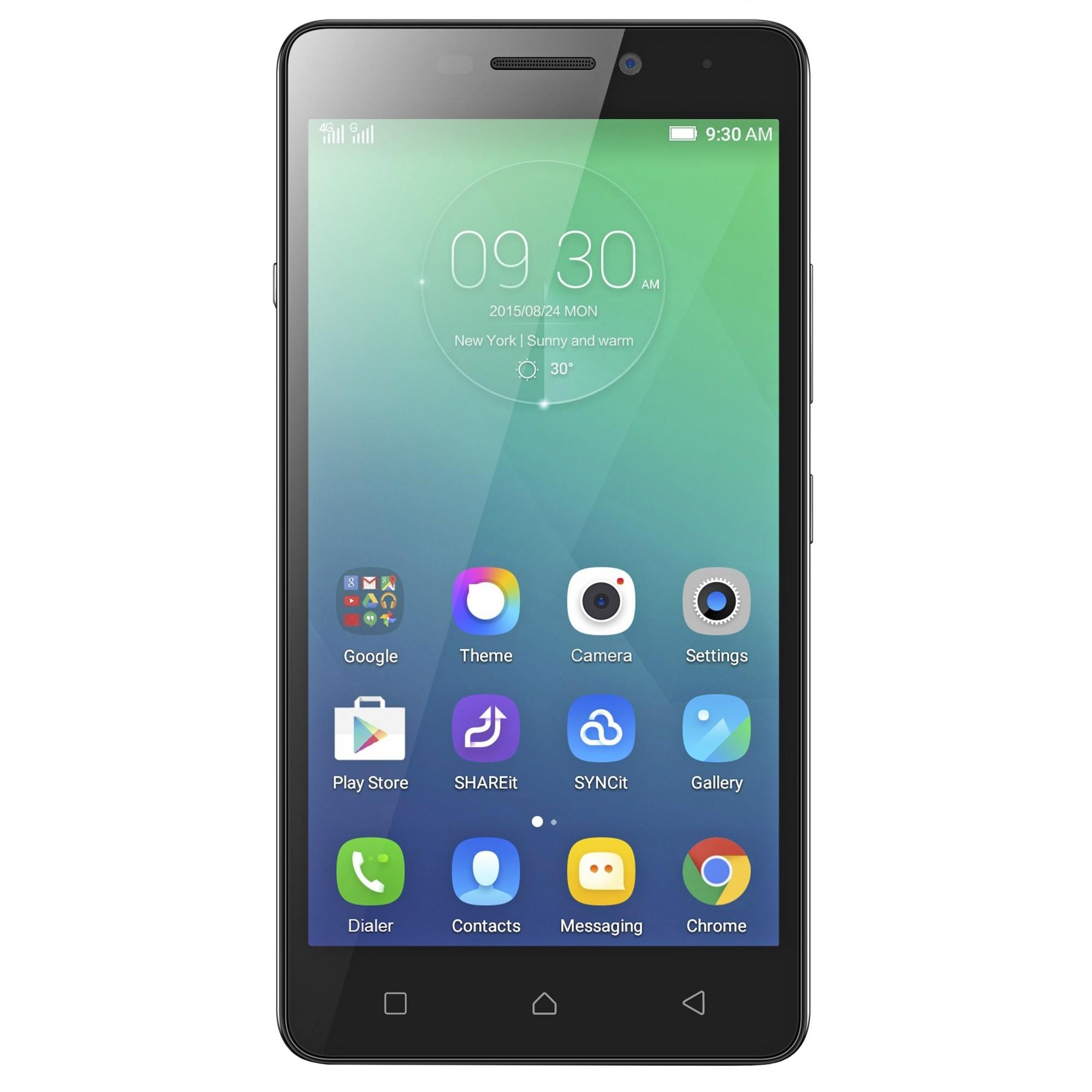 Внешний вид смартфона Lenovo Vibe P1m