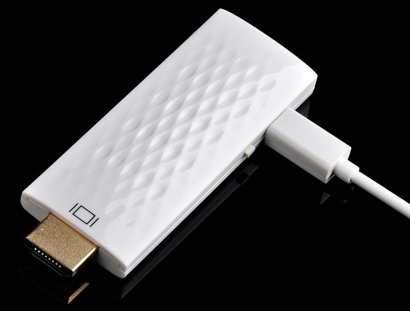 Адаптер с HDMI-портом