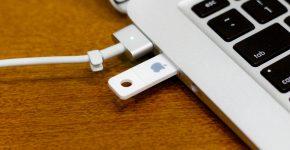 Как отформатировать флешку на Mac