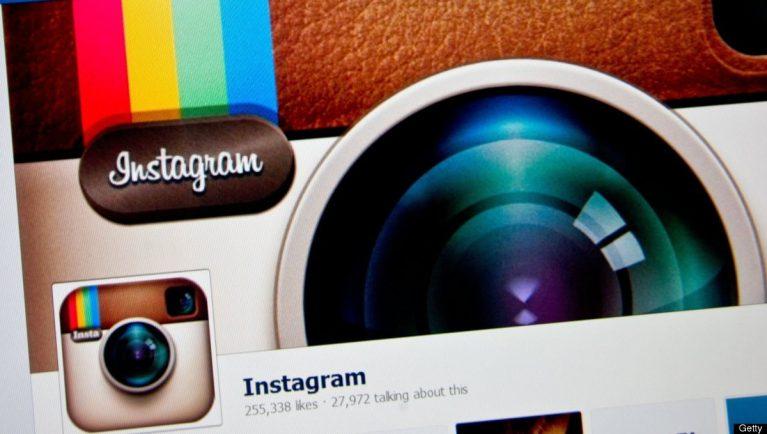 Как сделать фото в инстаграме с телефона