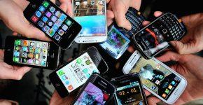 Как выбрать телефон