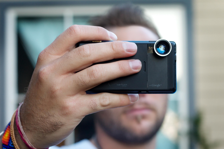 Камера телефона