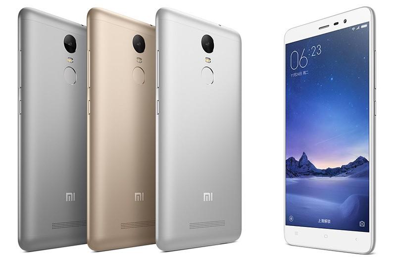 Xiaomi Redmi Note 3 – один из самых мощных телефонов на сегодняшний день